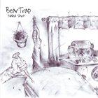 BEARTRAP Nailed Shut album cover