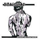 BEARTRAP Sleep Eradication album cover