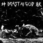 BEAST AS GOD Beast As God (2018) album cover