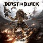 BEAST IN BLACK Berserker album cover