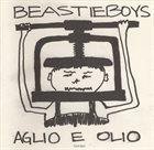 BEASTIE BOYS Aglio E Olio album cover