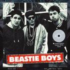 BEASTIE BOYS Beastie Boys Instrumentals - Make Some Noise, Bboys! album cover
