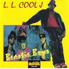 BEASTIE BOYS Beastie Boys - L.L. Cool J album cover