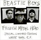 BEASTIE BOYS Frozen Metal Head album cover