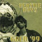 BEASTIE BOYS Gold '99 album cover