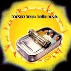 BEASTIE BOYS — Hello Nasty album cover
