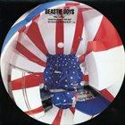 BEASTIE BOYS Love American Style EP album cover
