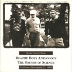 BEASTIE BOYS Selections From Beastie Boys Anthology The Sounds Of Science album cover