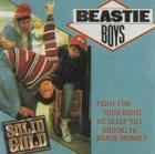 BEASTIE BOYS Solid Gold Classics album cover