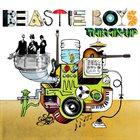BEASTIE BOYS The Mix-Up album cover
