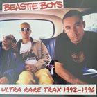 BEASTIE BOYS Ultra Rare Trax 1992-1996 album cover