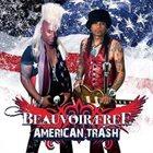 BEAUVOIR FREE American Trash album cover