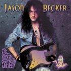 JASON BECKER The Blackberry Jams album cover