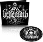 BEHEMOTH Amen album cover