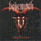 BEHEMOTH Conjuration album cover
