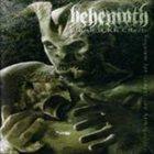 BEHEMOTH Crush.Fukk.Create: Requiem for Generation Armageddon album cover
