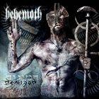 BEHEMOTH Demigod album cover