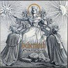 BEHEMOTH Evangelion album cover