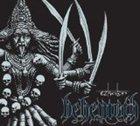 BEHEMOTH Ezkaton album cover