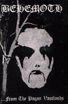 BEHEMOTH ...From the Pagan Vastlands album cover