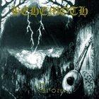 BEHEMOTH Grom album cover