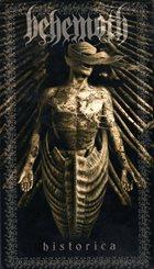 BEHEMOTH Historica album cover