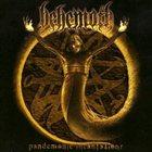 BEHEMOTH Pandemonic Incantations album cover