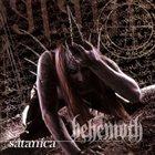 BEHEMOTH Satanica album cover