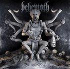 BEHEMOTH The Apostasy album cover