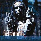 BEHEMOTH Thelema.6 album cover