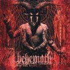 BEHEMOTH Zos Kia Cultus (Here and Beyond) album cover