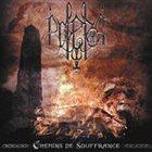 BELENOS Chemins de Souffrance album cover