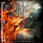 BELENOS Errances Oniriques (re-recorded) album cover