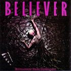 BELIEVER Extraction From Mortality album cover
