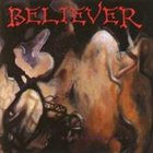 BELIEVER Sanity Obscure album cover