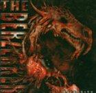 THE BERZERKER Animosity album cover