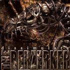 THE BERZERKER Dissimulate album cover