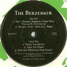 THE BERZERKER No? album cover