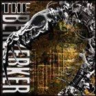 THE BERZERKER The Berzerker album cover
