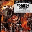 THE BERZERKER World of Lies album cover