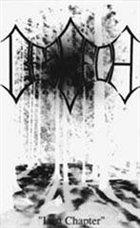 BESEECH Last Chapter album cover