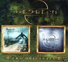 BESEECH Souls Highway / Sunless Days album cover