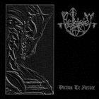 BETHLEHEM Dictius Te Necare album cover