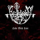 BETHLEHEM Lebe Dich Leer album cover