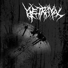 BETRAYAL Demo 2015 album cover