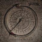 BETRAYAL Infinite Circles album cover