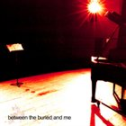 BETWEEN THE BURIED AND ME Between the Buried and Me album cover