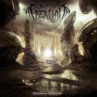 BEYOND CREATION Earthborn Evolution album cover