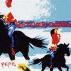 BEYOND DAWN Frysh album cover