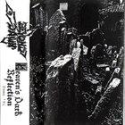 BEYOND DAWN Heaven's Dark Reflection album cover